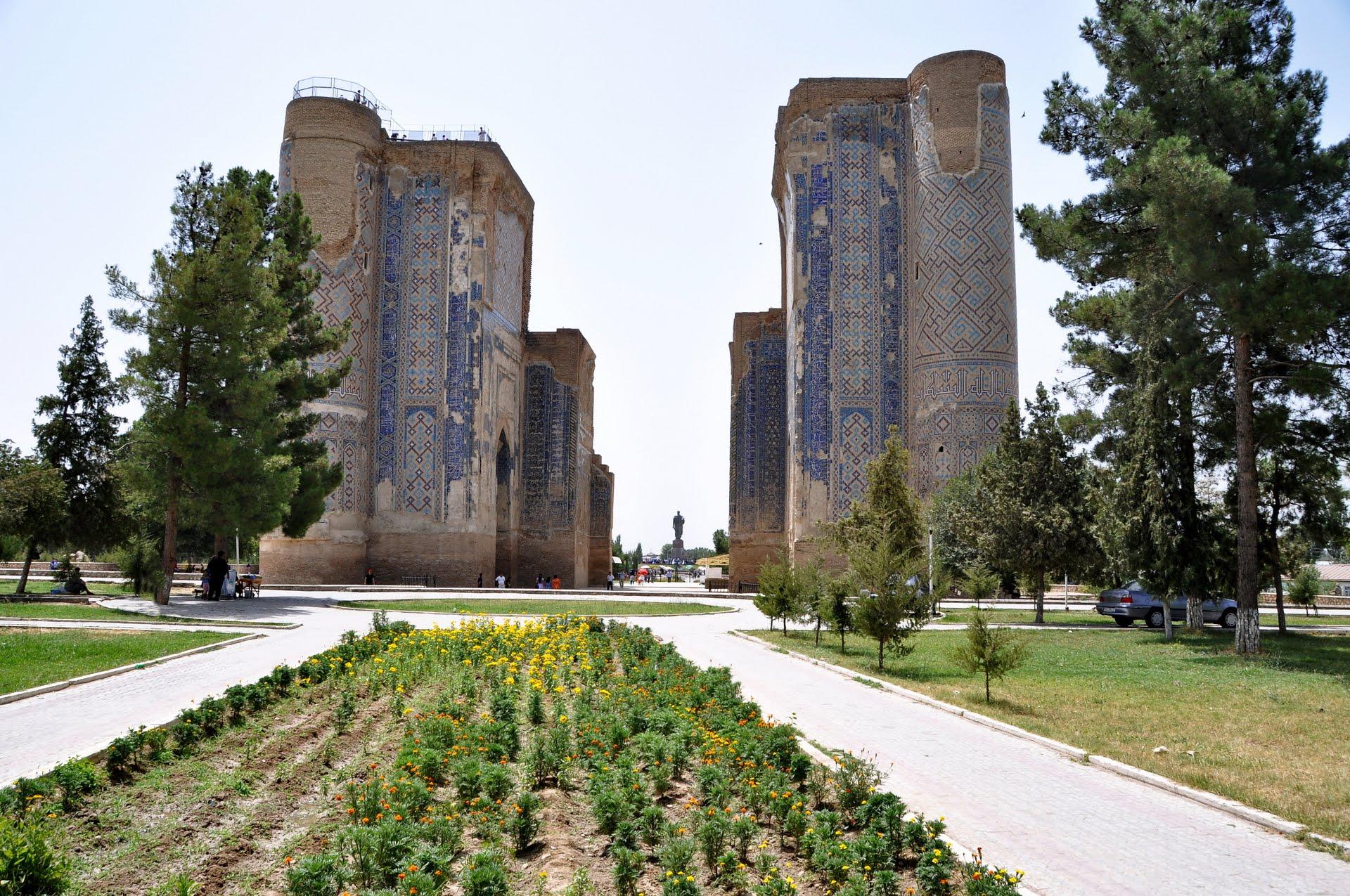 Фотосессии в узбекистане