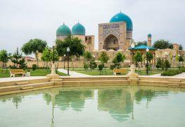 Uzbekistan 11 Days
