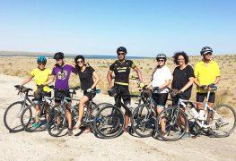 Велотур по Узбекистану 10 дней — В краю степей и гор