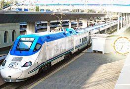 По Узбекистану на поезде за 11 дней