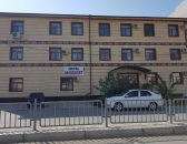 Hotel Massaget
