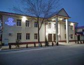Hotel Karakalpak Palace