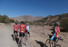 Cycling Holidays in Uzbekistan 15 days 14 nights