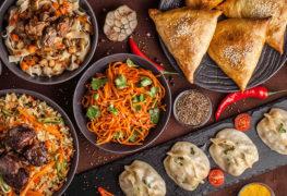 Gastronomical Tour Uzbekistan